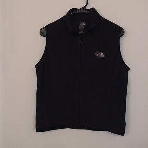 North Face Lightweight Vest